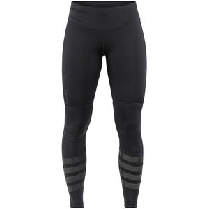 Craft Urban Run Tights Damen black black