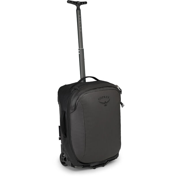 Osprey Rolling Transporter Global Carry-On 33 Reisetasche black