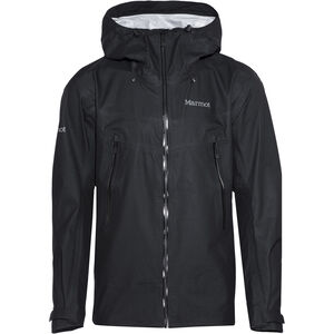 Marmot Red Star Jacket Herren black black