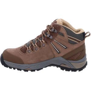 Treksta Guide GTX Shoes Damen medium brown medium brown