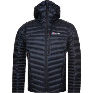 Berghaus Extrem Micro 2.0 Down Jacket Herren black/black black/black