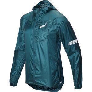 inov-8 Windshell FZ Jacket Herren blue green blue green