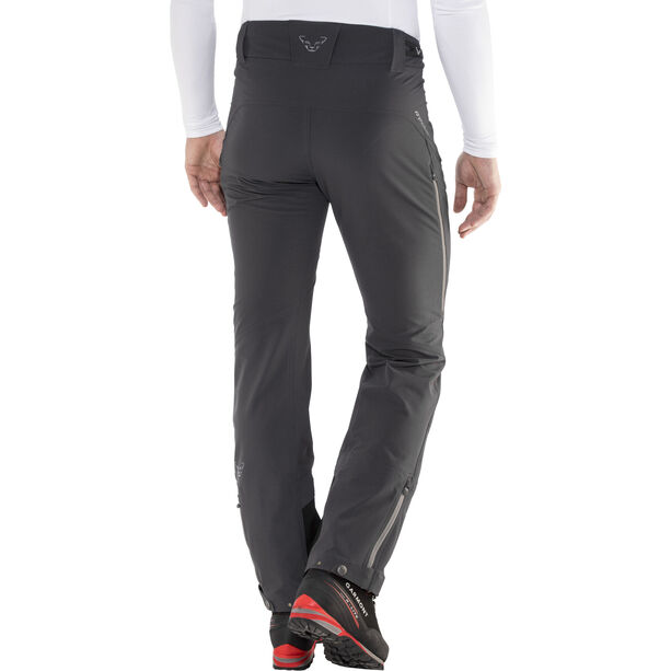 Dynafit Mercury 2 Dynastretch Pants Herren asphalt