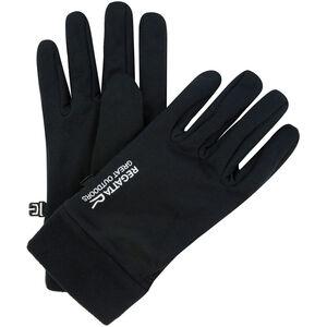 Regatta Xert Extol Gloves Herren black black