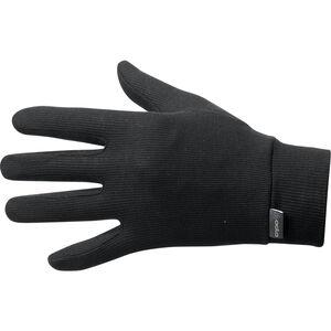 Odlo Warm Gloves black black