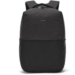 """Pacsafe Intasafe X 15"""" Laptop Rucksack black black"""