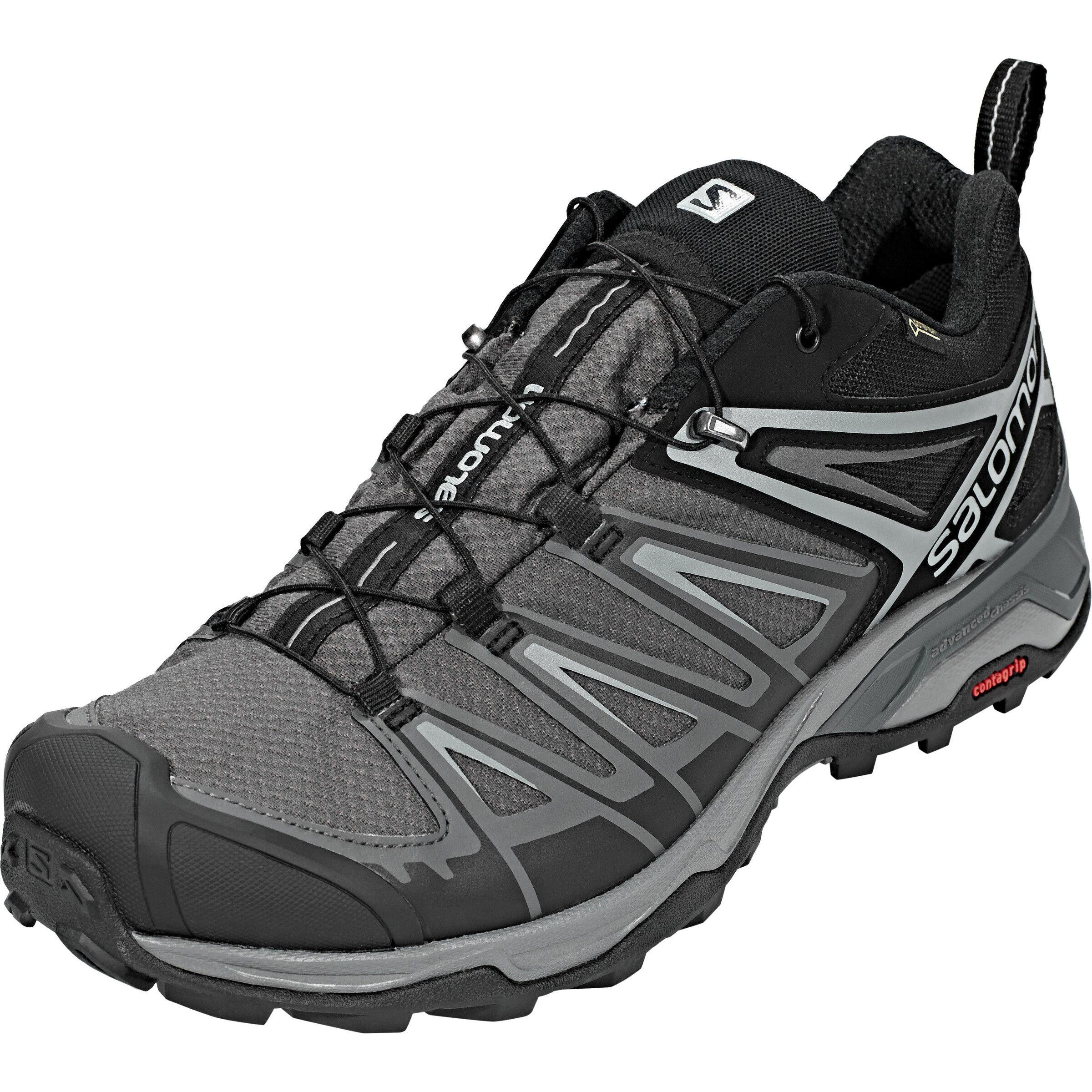 salomon manila mid gtx hiking & trekking shoes | Becky