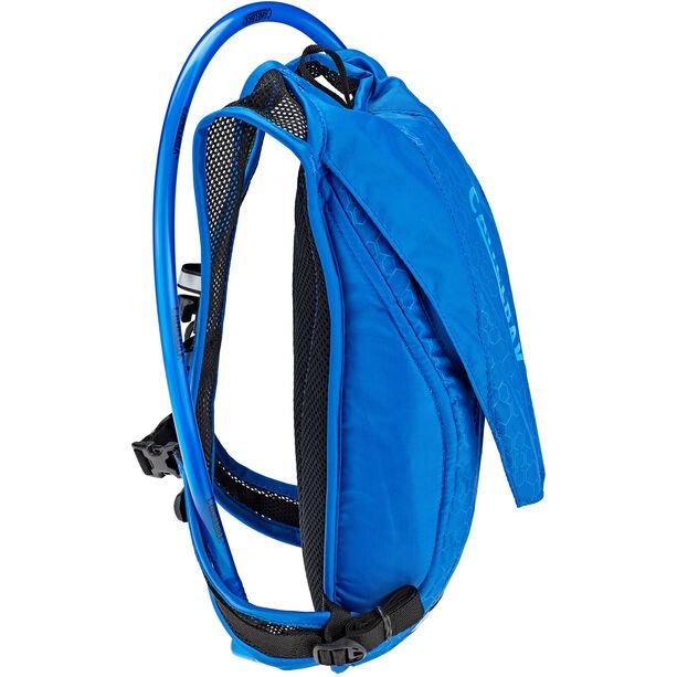 CamelBak HydroBak Hydration Pack 1,5l lapis blue/atomic blue