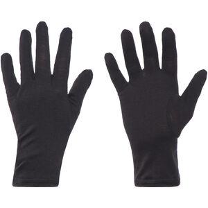 Icebreaker Oasis Liners Gloves black black