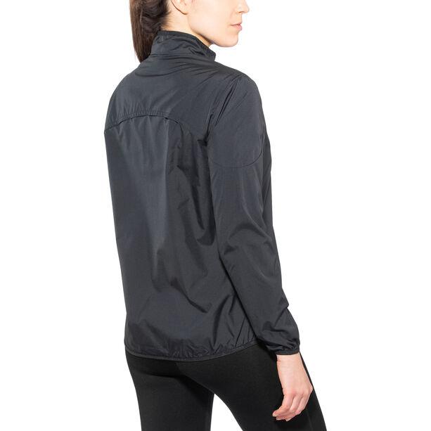Odlo Element Light Jacket Damen black