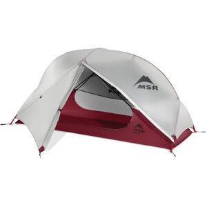 MSR Hubba NX Tent grey grey
