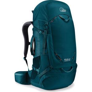 Lowe Alpine Kulu 60:70 Backpack Damen mallard blue mallard blue