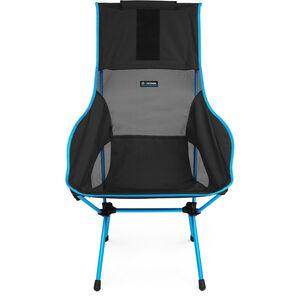 Helinox Savanna Chair black/blue black/blue