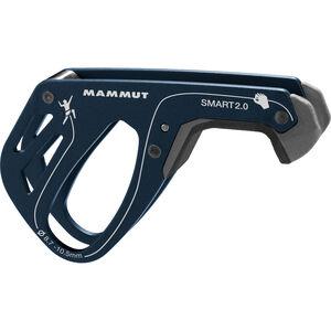 Mammut Smart 2.0 Belay Device dark ultramarine dark ultramarine