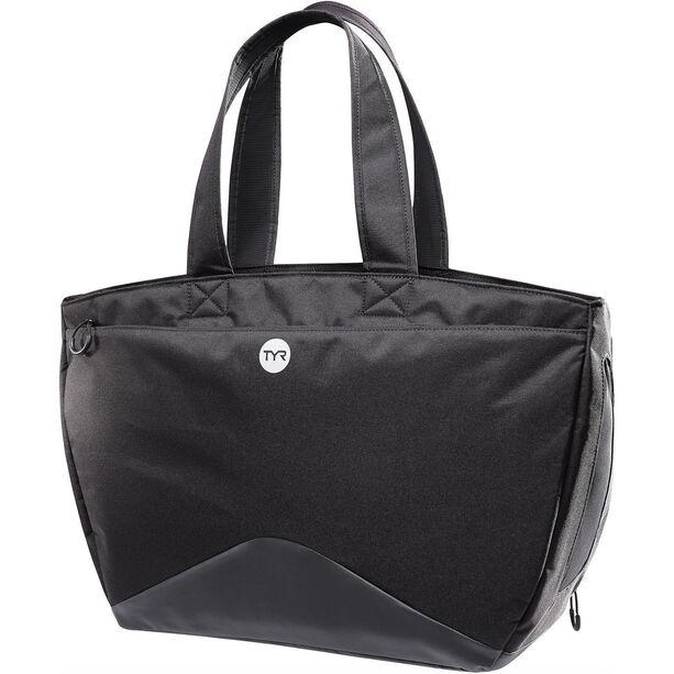 TYR Alliance 30l Tote Bag black