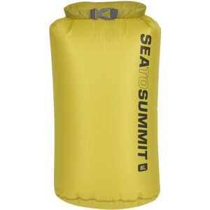Sea to Summit Ultra-Sil Nano Dry Sack 8l lime lime