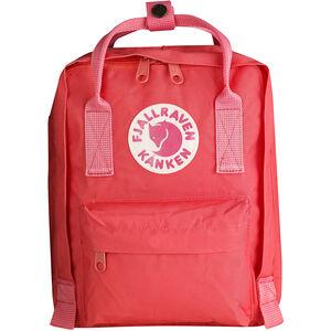 Fjällräven Kånken Mini Backpack Kinder peach pink peach pink