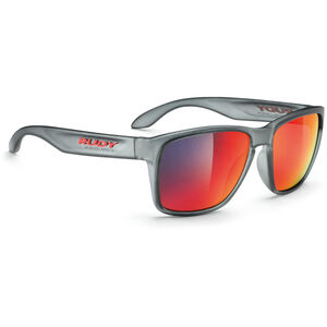 Rudy Project Spinhawk Glasses frozen ash - rp optics multilaser red frozen ash - rp optics multilaser red