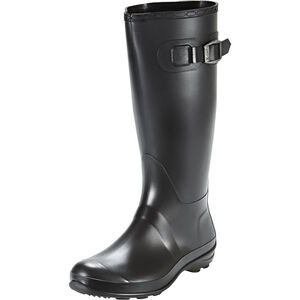 Kamik Olivia Rubber Boots Damen black black