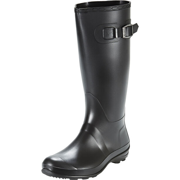 Kamik Olivia Rubber Boots Damen black