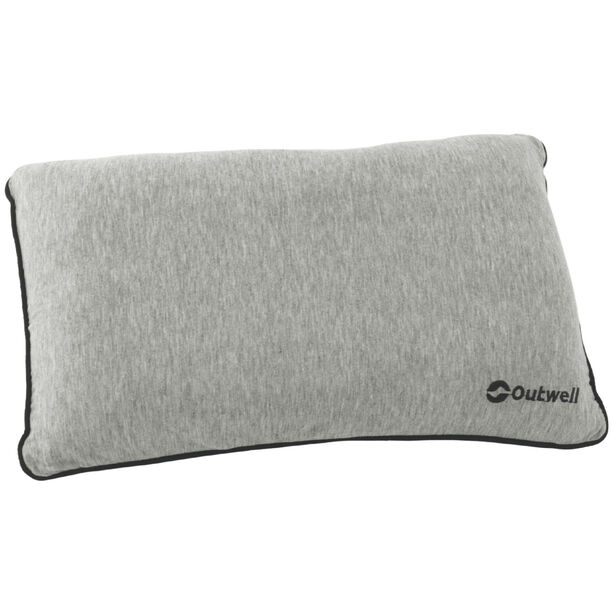Outwell Memory Kissen grey
