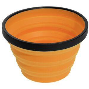 Sea to Summit X-Cup orange orange