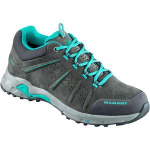 Mammut Convey Low GTX Shoes Damen graphite-dark atoll graphite-dark atoll