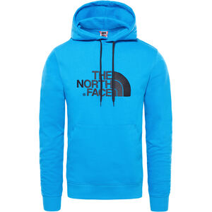 The North Face Light Drew Peak Pullover Hoodie Herren bomber blue/tnf black bomber blue/tnf black