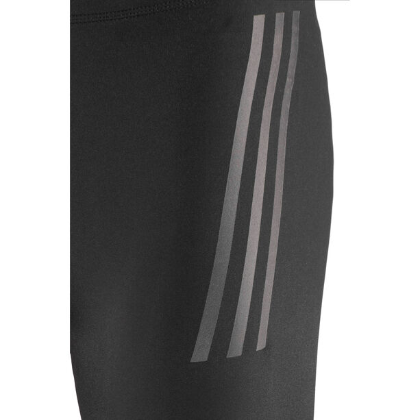 adidas Pro 3-Stripes Jammer Herren black/carbon