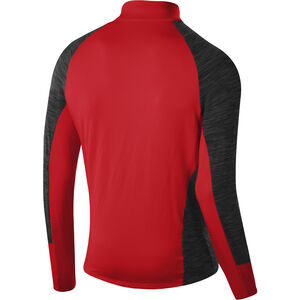 Löffler Rob Transtex Zip-Sweater Herren red red