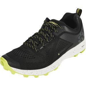 Icebug DTS5 RB9X Shoes Herren black/poison black/poison