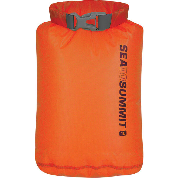 Sea to Summit Ultra-Sil Nano Dry Sack orange