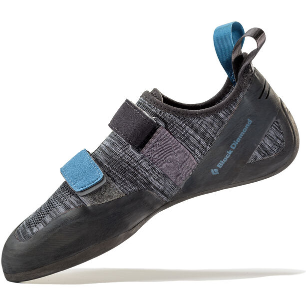 Black Diamond Momentum Climbing Shoes Herren ash