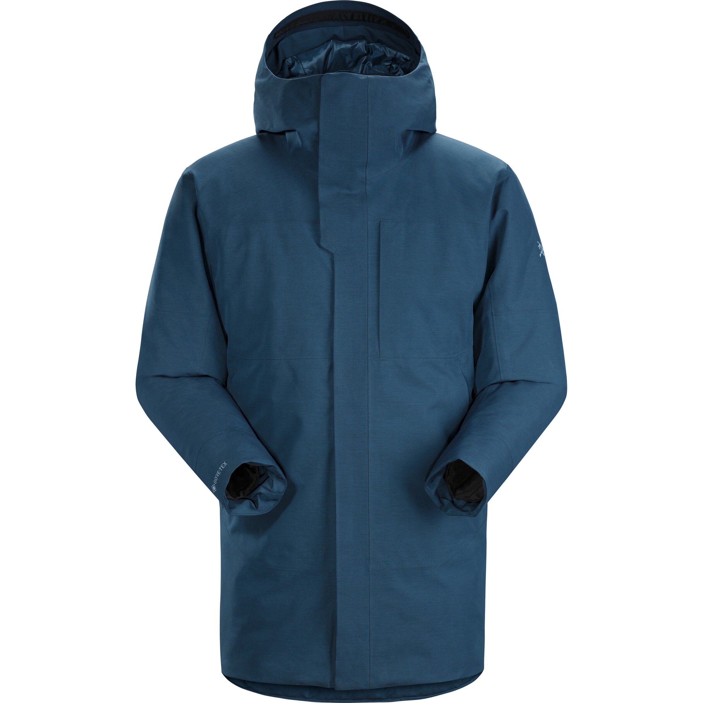 arc teryx theta ar jacket männer regenjacke