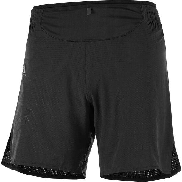 Salomon Sense Shorts Herren black