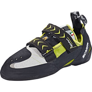 Scarpa Vapor V Climbing Shoes Herren lime fluo lime fluo