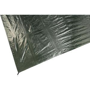 Vango Avington 500XL Footprint & Extension Groundsheet black black