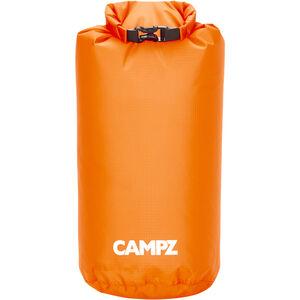 CAMPZ Dry Bag 8l orange orange