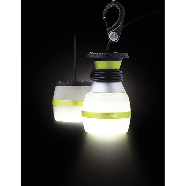Goal Zero Light-a-Life 350 LED Light 5W black/green
