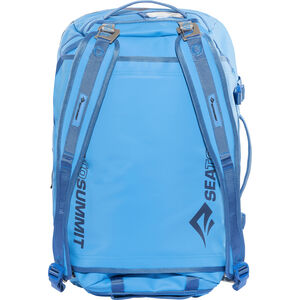 Sea to Summit Duffle Bag 65l blue blue