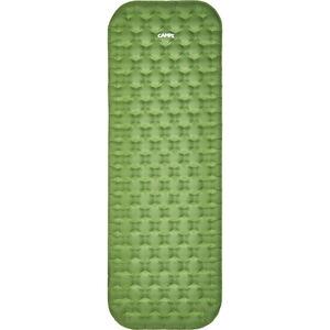 CAMPZ Comfort Trekking Matte leicht grün grün