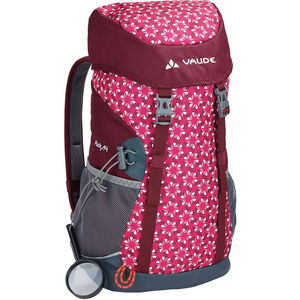 VAUDE Puck 14 Backpack Kinder grenadine grenadine