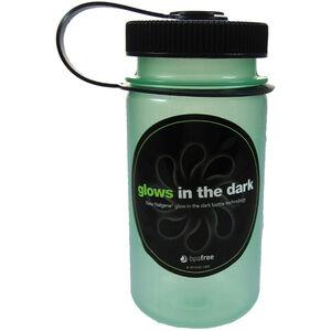 Nalgene Everyday Flasche Glow Minigrip 375ml grün grün