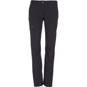 VAUDE Farley II Stretch Pants short Damen black black
