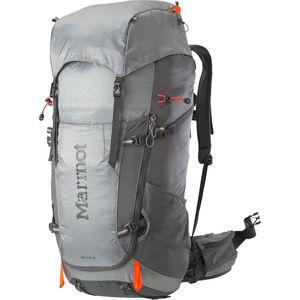Marmot Graviton 38 Backpack steel/cinder steel/cinder