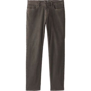Prana Sustainer Hose Herren scorched brown scorched brown