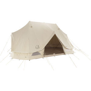 Nordisk Vanaheim 24 m² Tent Technical Cotton natural natural