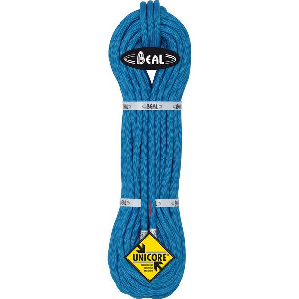 Beal Wall Master 6 Unicore Rope 10,5mm 40m blue