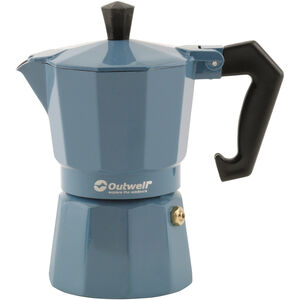 Outwell Manley Expresso Maker M blue shadow blue shadow