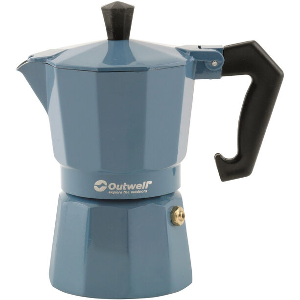 Outwell Manley Expresso Maker M blue shadow
